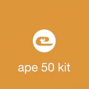 KAchel ape 1